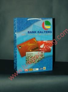 Paper Bag Bank Kalteng