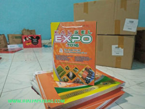 Paper Bag Expo Kalimantan Selatan