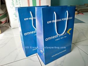 Paper Bag Amnesti Pajak Ponorogo