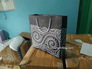 Paper Bag Hotel Nagoya Mansion Batam