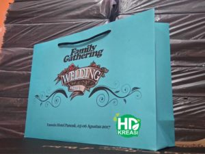 Jual Paper Bag Family Gathering