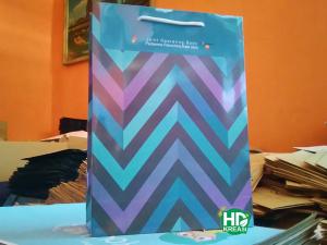 Jual Paper Bag Custom Mewah