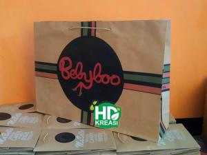 Harga Paper Bag