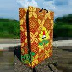 Jual Paper Bag Batik Custom Murah