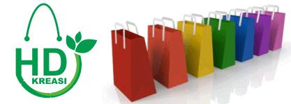 Jual Paper Bag Custom | Tas Kertas Murah
