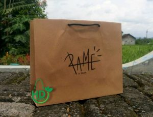 Jual Paper Bag Tebal